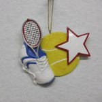 ALL STAR TENNIS