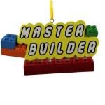 MASTER BUILDER LEGO