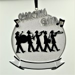 MARCHING BAND DISC