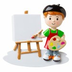 BOY ARTIST