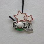 ALL STAR GOLF