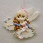 WHIMSICAL FAIRY