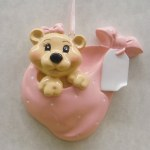 PINK BUNDLE BEAR