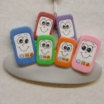 CELL PHONE FAMILY OF 6