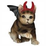 BAT CALICO CAT