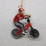 SUPER BIKER BMX