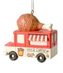 FRIED CHICK TRUCK