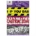 FRIGHT TAPE
