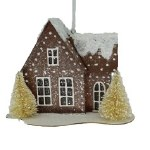 BATTERY OPERATED SMALL HOUSE