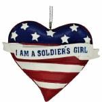 SOLDIER'S GIRL HEART