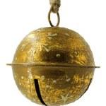 METAL GOLD BELL