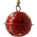 METAL RED BELL
