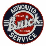 BUICK AUTHORIZED SERVICE