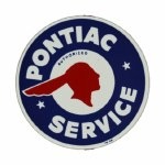 AUTHORIZED PONTIAC SERVICE