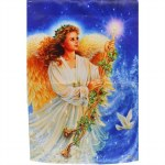 STARDUST ANGEL FLAG