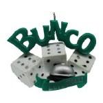 BUNCO DICE GAME