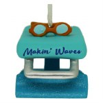 MAKING WAVES BOARD