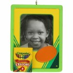 CRAYOLA PICTURE FRAME