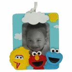 SEASAME STREET PICTURE FRAME