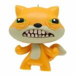 YELLOW FOX FUGGLE
