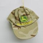 CAMO JOHN DEERE HAT