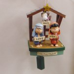 CHARLIE BROWNS CHRISTMAS PAGENT