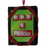 HAP E READER TABLET