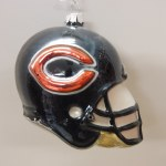 BEAR'S TEAM HELMET