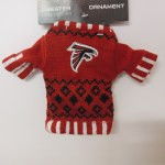 ATLANTIC FALCONS KNIT SWEATER
