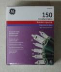 150 CT CLEAR MINIATURE LIGHTS