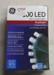 100 CT WHITE MICRO LED LIGHT SET