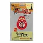 TALKING KEYCHAIN THE OFFICE