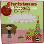 BOYS CHRISTMAS SCETCH BOOK