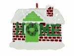 HOME...ON A HOUSE