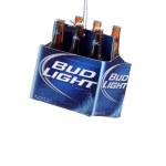BUDLIGHT 6 PACK
