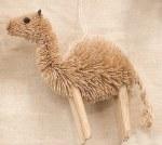 BRUSH CAMEL