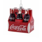 6 PACK OF COKE