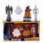 DR WHO GIFT SET