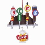 BEER TAPS WITH DANGLE