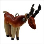 LEATHER ANTELOPE