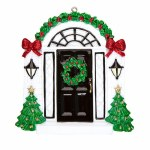 HOME - ELEGANT BLACK DOOR
