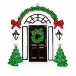 HOME - ELEGANT BLACK DOOR