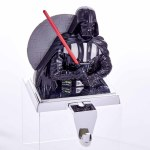 DARTH VADOR STOCKING HOLDER