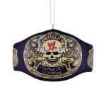 WWE STONE COLD SKUL CHAMPION BELT BUCKLE
