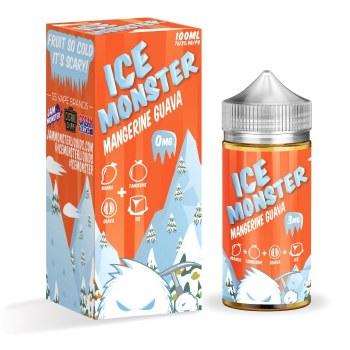 Mangerine Guava Ice 100ml 0mg