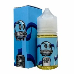 Blue Razz 30ml 35mg