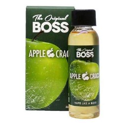 Apple Crack 60ml 0mg