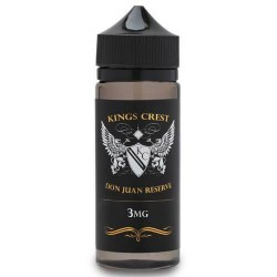 Don Juan Reserve 120ml 0mg