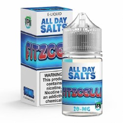 Fitzcelli Salt 30ml 35mg