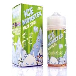 Meloncolada Ice 100ml 0mg